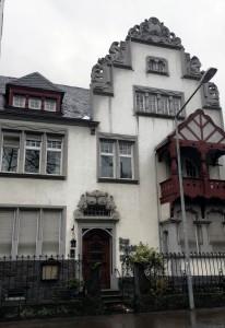 Haus Franziskus 2